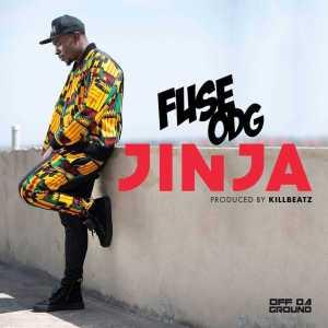 Fuse ODG - Jinga (Prod KillBeatz)